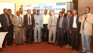AKLDP GUC Launch